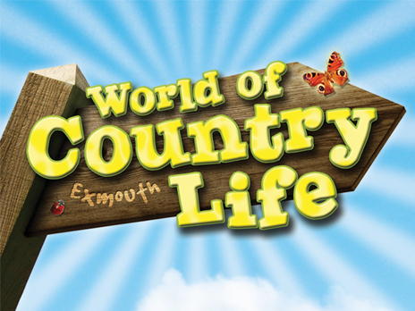 World of Country Life Logo